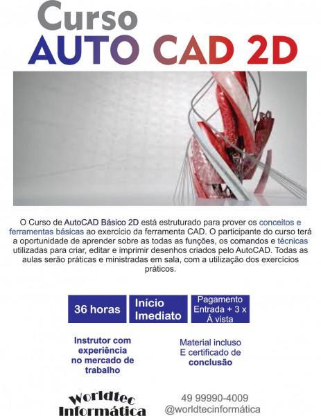Curso de autocad 2d!!!!