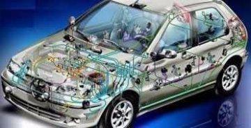 Curso de eletricista automotivo módulo i