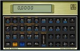 Curso de matemática financeira básica com hp 12 c