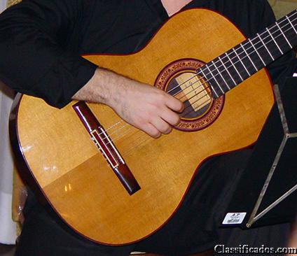 Curso de violão prof aguiar