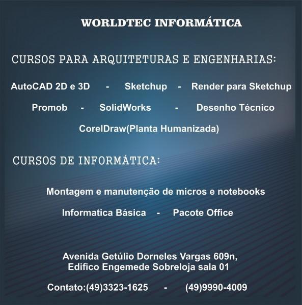 Cursos para engenharias e arquiteturas -- cursos de