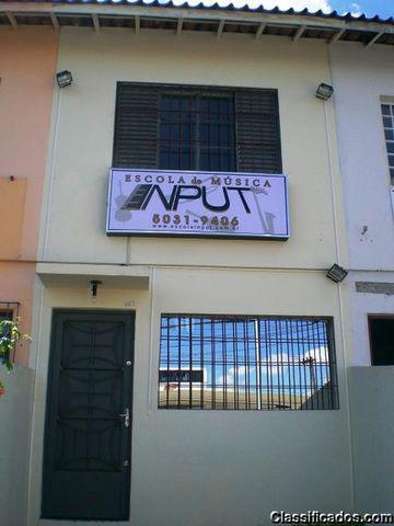 Escola de clarinete na zona sul da cidade de são paulo