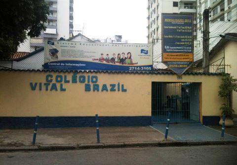 Escola técnica em niterói >vários cursos c| desconto