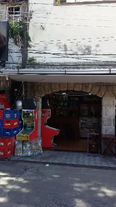 Edificio e loja em copacabana