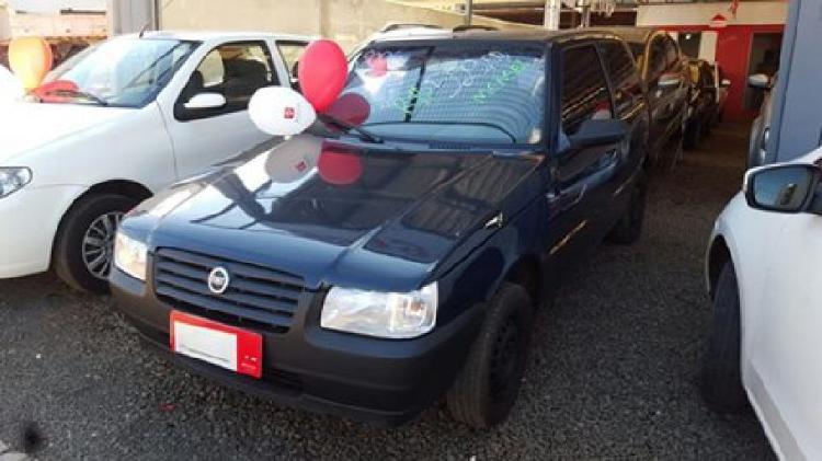 Fiat uno mille fire flex por apenas r$ 529,00 mensal sem