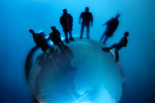Formação coaching intercultural
