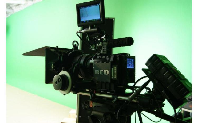 Filmagem e produção profissional mirabilis tv