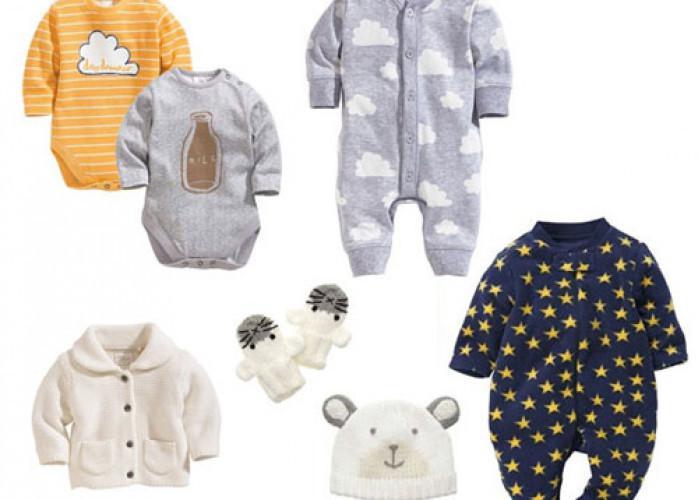 Franquia / loja de roupas e acessórios infantis em são