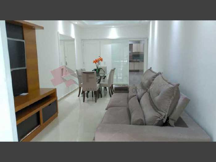 Freguesia (ilha do governador), 2 quartos, 2 vagas, 103 m²