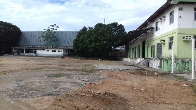 Galpão para aluguel em manaus- distrito industrial