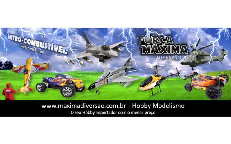 Hobby modelismo mega loja online