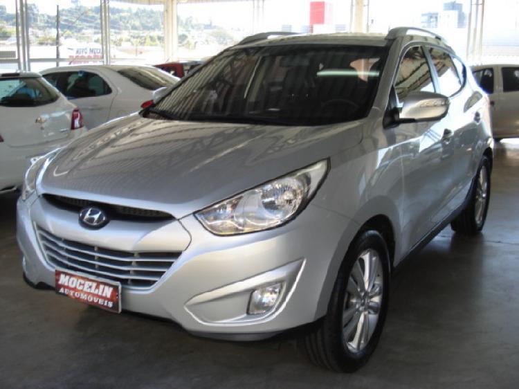 Hyundai ix-35 2011
