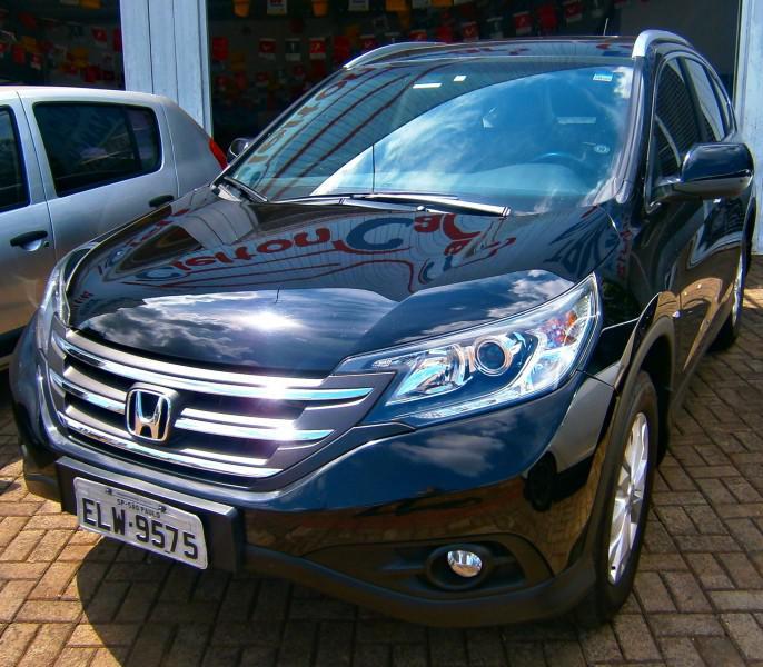 Honda hrv 2.0 elx