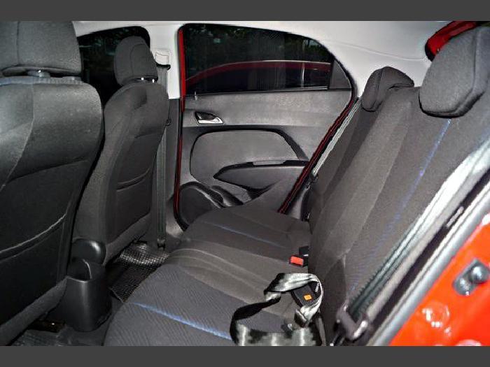 Hyundai hb20 2013 1.6 comfort 16v flex 4p manual