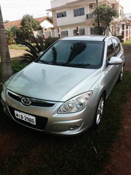 Hyundai i30 2.0 at