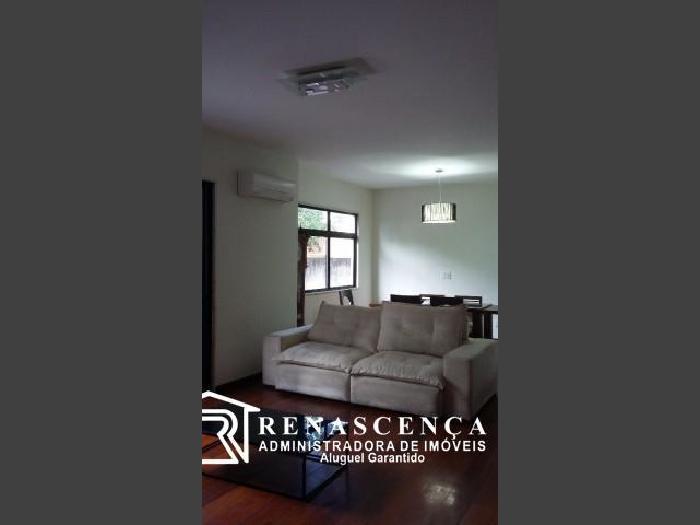 Jardim Guanabara, 2 quartos, 2 vagas, 110 m² Rua Severiano