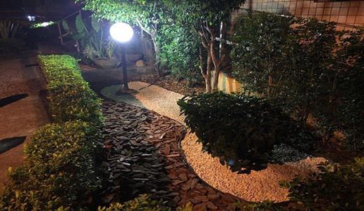 Jardinagem irrigacao e paisagismo