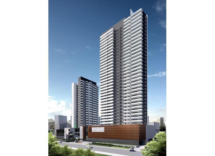 Le havre - vila leopoldina - apartamento alto padrão a