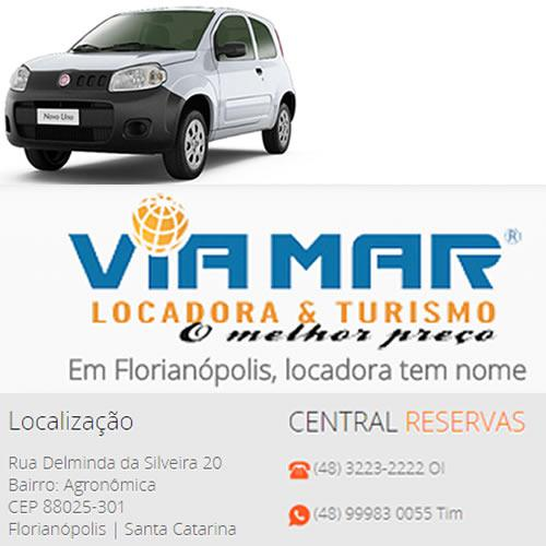 Locação de Carros em Florianopolis Aeroporto Alugar Carro