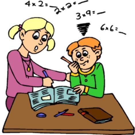 Matemática e geometria - reforço e acompanhamento escolar.