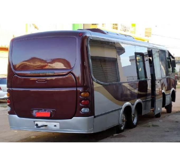 Micro bitruck senior m.benz lo-914 cód.5811 ano 2003