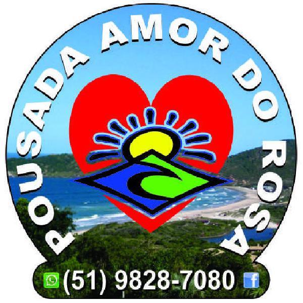 Pousada amor do rosa - praia do rosa sc