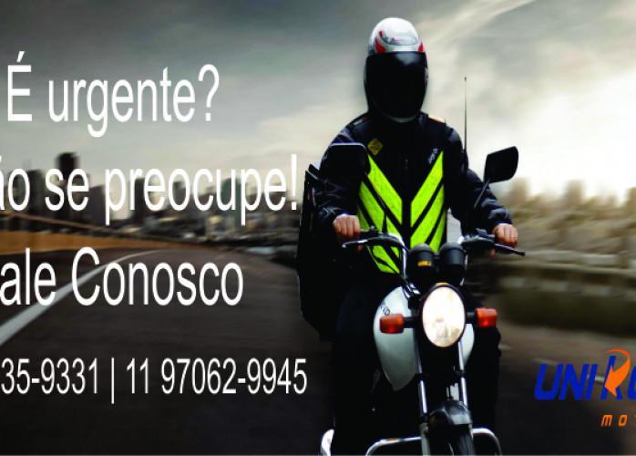 Uni Rota Motoboy | Serviço de Courier | Entregas Expressas