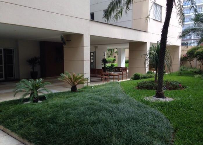 Praça da árvore/chácara inglesa - saúde: apartamento de