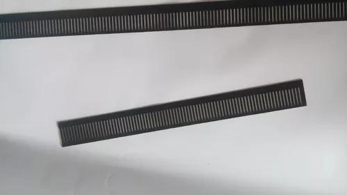 Pente para overflow simples 70 cm compr. x 6 cm altura