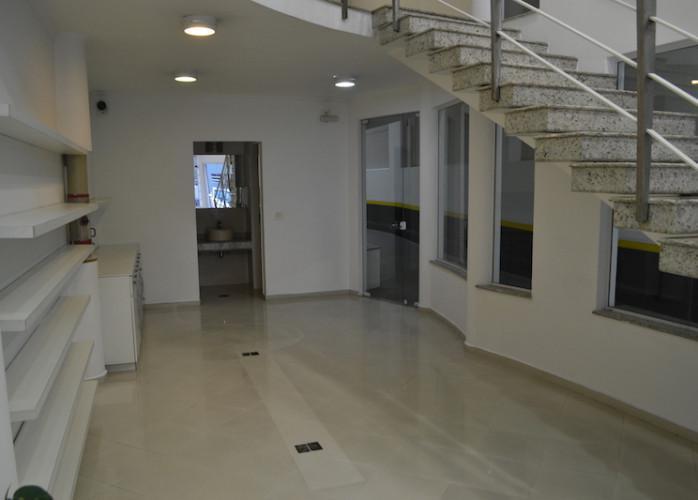 Prédio comercial 719 m² no centro de santo andré.
