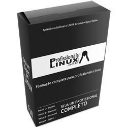 Profissionais linux   curso completo