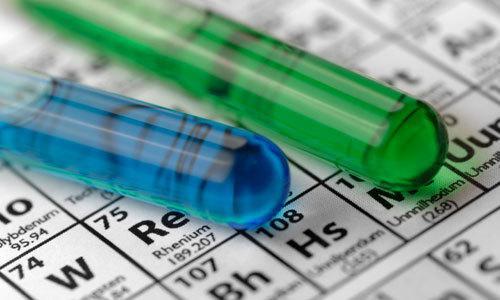 Recreio dos bandeirantes - aula de química - professor