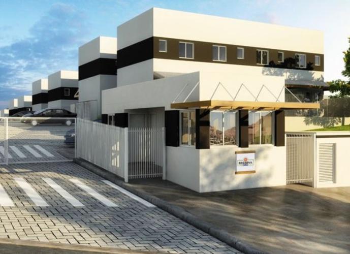 Residencial reserva cotia - sobrado a venda no bairro vila