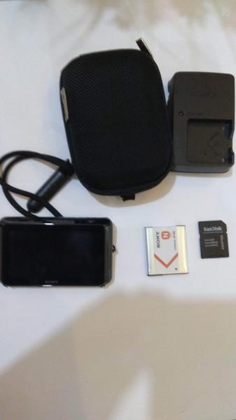 Sony dsc t99 - em estado de nova
