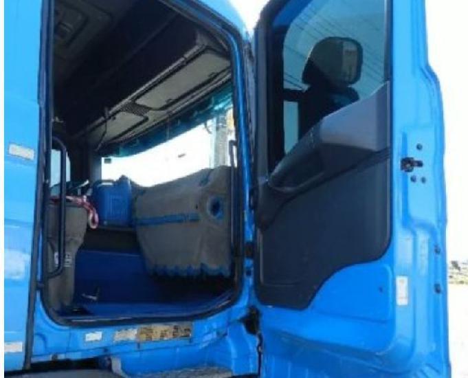 Scania 124-360 tração 6x2 ano 2003 carreta graneleiro a