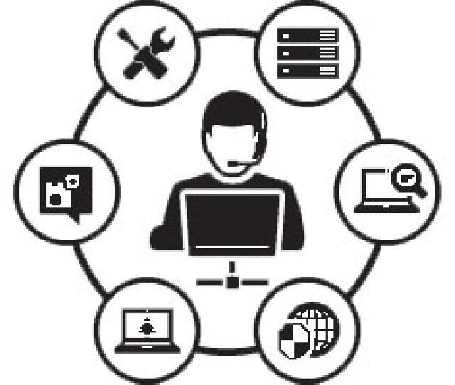 Serviços técnicos e consultoria em ti-informática