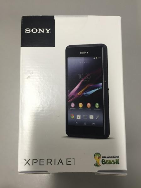 Sony Xperia E1 e Samsung Pocket 2 duos