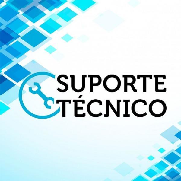 Suporte técnico de sistemas