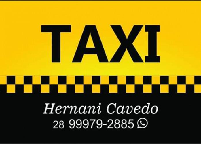 Taxi cavedo