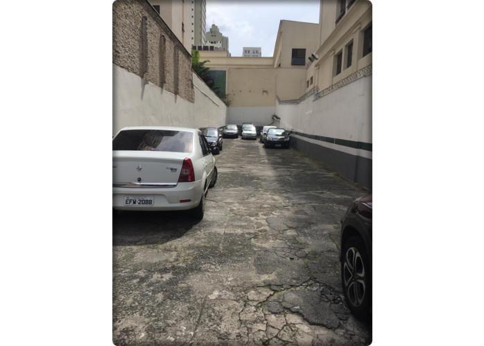 Terreno na vila clementino - saúde, próximo do metrô