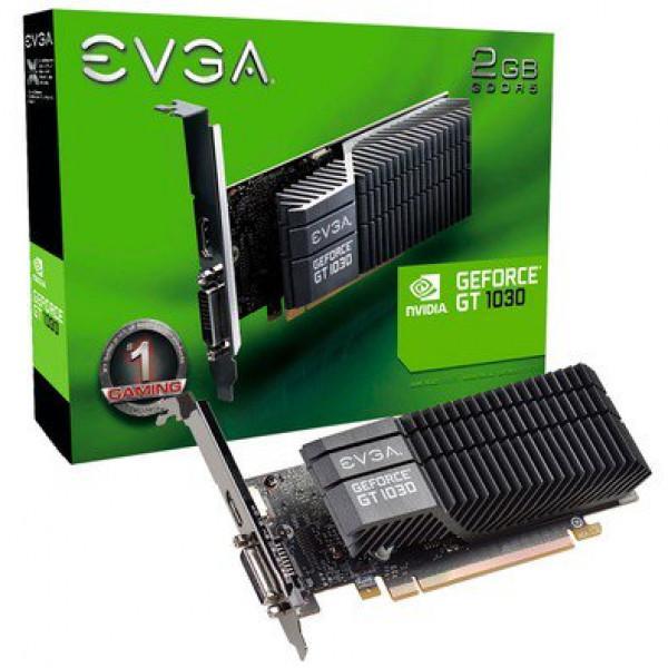 Troco ou vendo placa de video gt 1030 na caixa