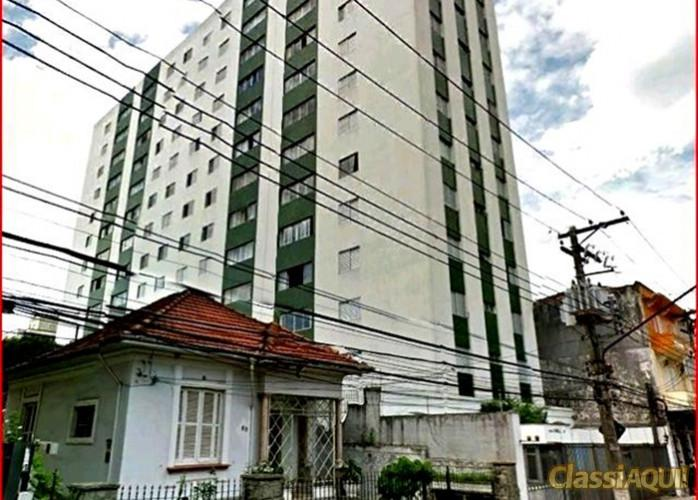 Vendo apartamento de 3 dormitórios na vila mariana e 1
