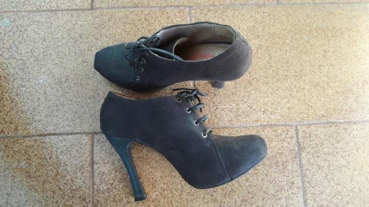 Vendo sapato e sneaker