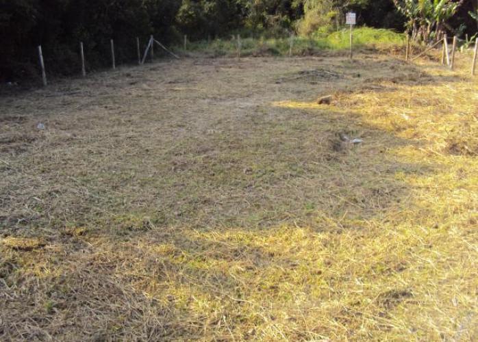 Vendo terreno no balneário itapoá - itapoá sc