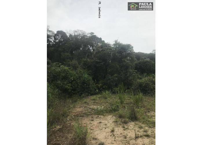 Vendo terreno no santa terezinha - itapoá