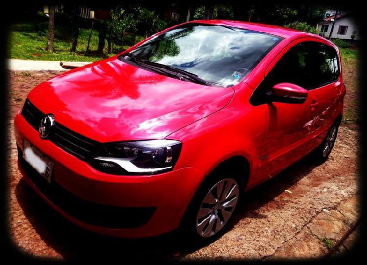 Volkswagen fox trend 1.0 mi 8v 5p total flex 2013