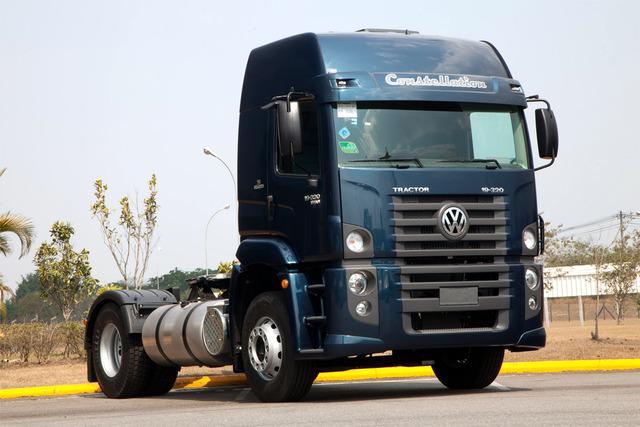 Vw 19320 2012 planos especiais para o 1º caminhão,