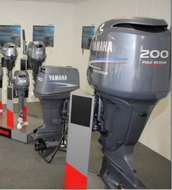 Yamaha 30 HP 4 Stroke,,Suzuki 40HP 4-Stroke,Mercury 30HP 4