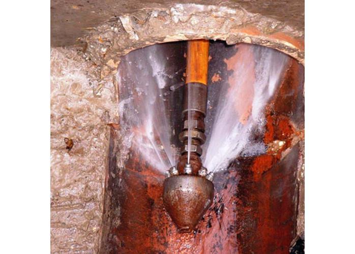 Desentupidora hidrojato e vácuo na cidade a.e carvalho -