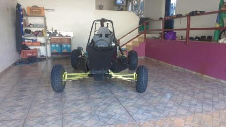 Kart cross nx4 falcon